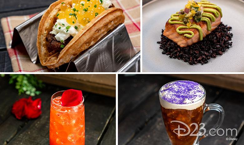 2020 Disney California Adventure Food & Wine Festival