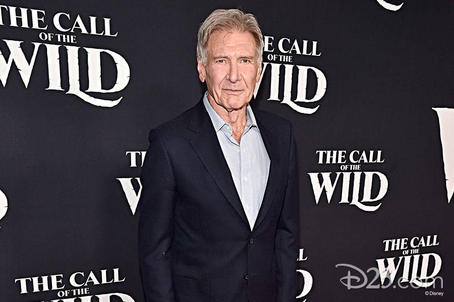 The Call of the Wild Premiere