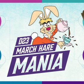 Final Round: Feeling Adventurous? Pick Your Favorite Disney Duo for D23 March Hare Mania 2020!