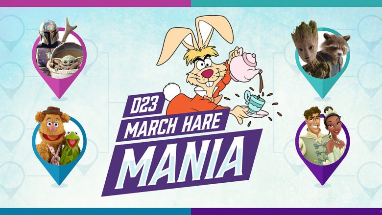 March Hare Mania 2020