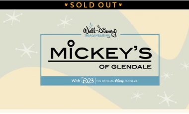 Mickey's of Glendale – March 2020