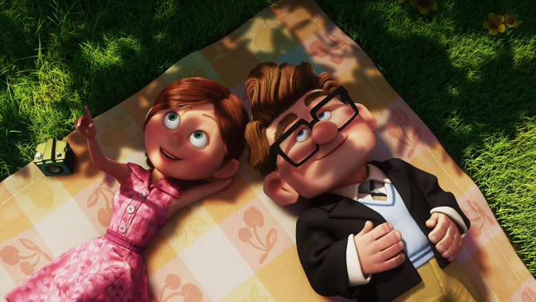 Disney+ films that give you the feels