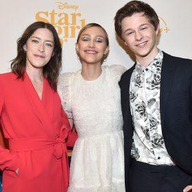 Stargirl Premiere