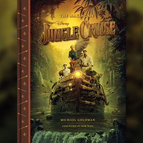 An Adventurous Q&A with the Author of The Making of Disney's Jungle Cruise