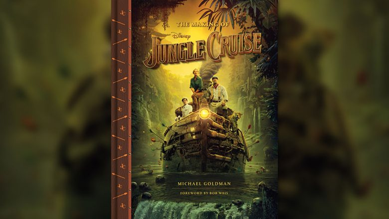The Making of the Jungle Cruise