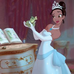 5 Facts Every Fan of The Princess and the Frog Should Know