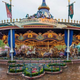 Le Tournament de Disneyland Paris