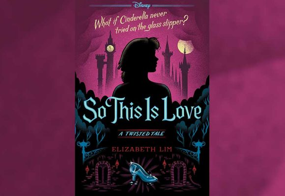 "EXCLUSIVE: Read a Sneak Peek of So This Is Love, A ""Twisted Tale"" on the Story of Cinderella"