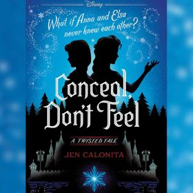 frozen book excerpt