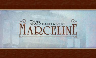 D23 Fantastic Marceline