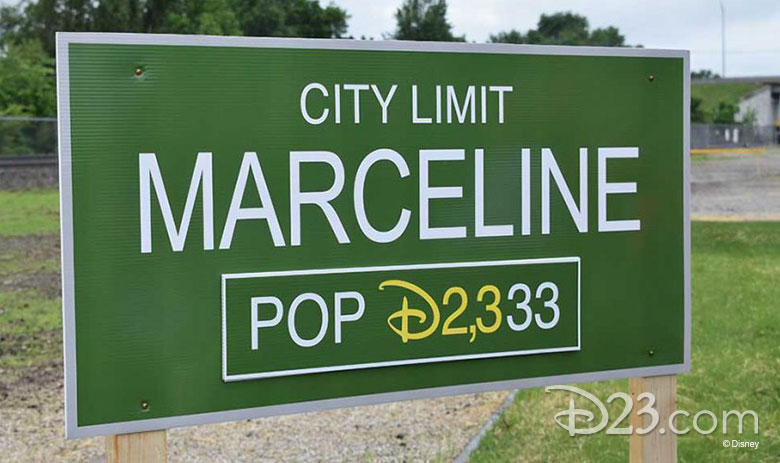marceline 2020 event