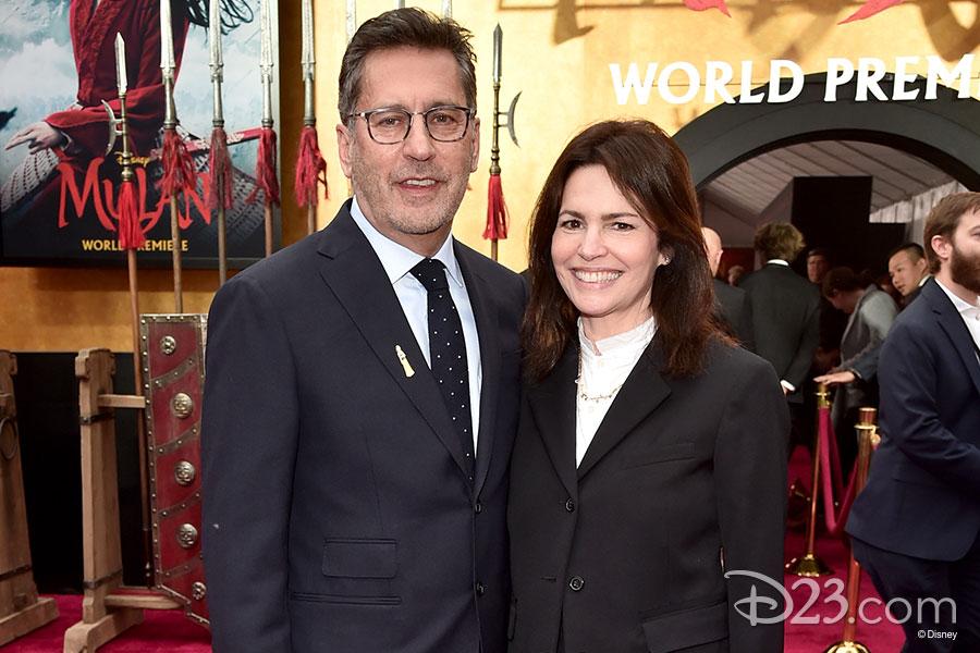 Rick Jaffa and Amanda Silver (Screenwriters)