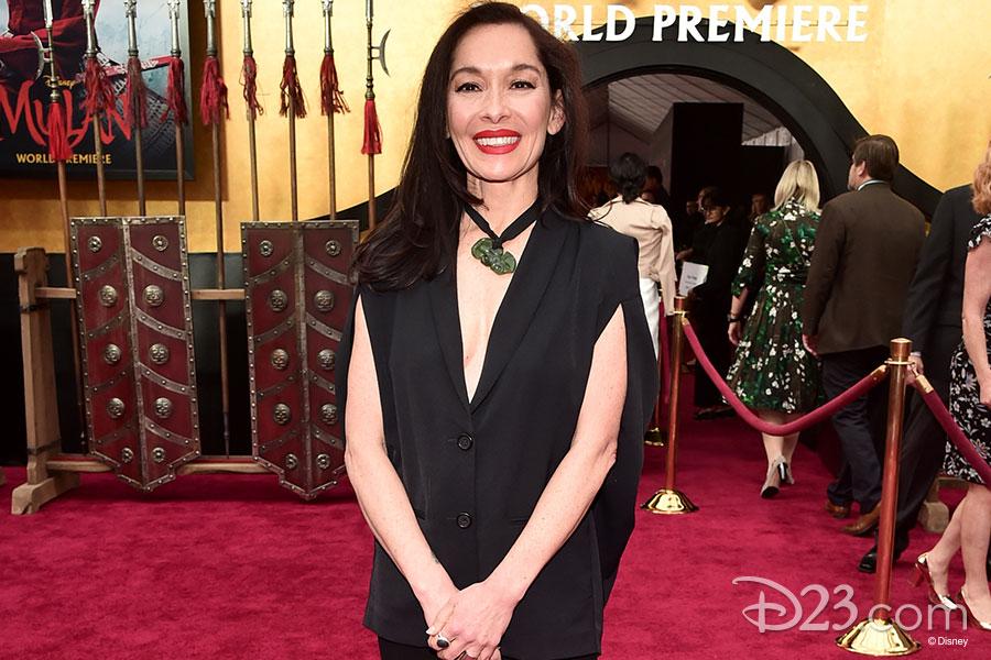 Liz Tan (First Assistant Director)