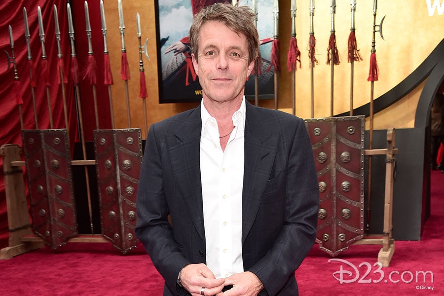 Harry Gregson-Williams (Composer)