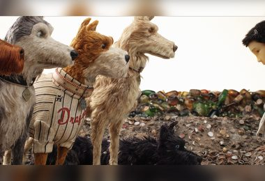 Inside the Stop-Motion Magic of Isle of Dogs