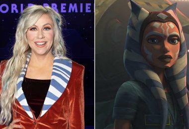 D23 Inside Disney Episode 31 | Star Wars: The Clone Wars Final Season with Ashley Eckstein