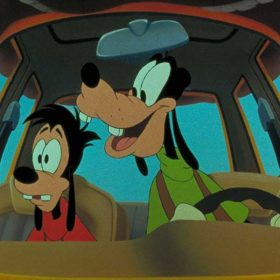 goofy movie 5 facts
