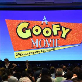 goofy movie expo