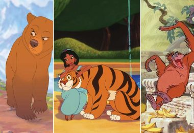 QUIZ: Match a Disney Character to Its Real-Life Animal Counterpart