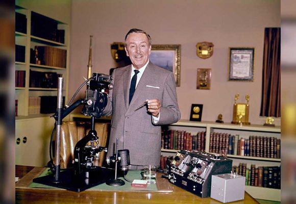 Cinematic Surroundings: Walt Disney's Love of the Natural World