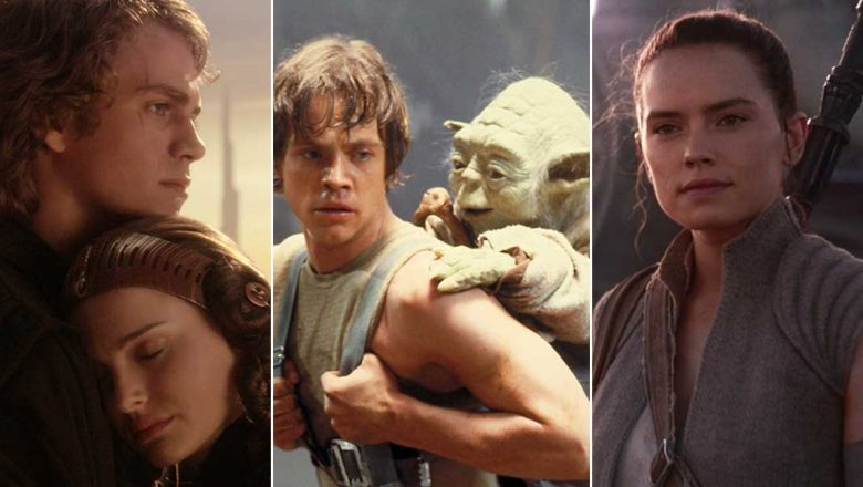 star wars discounted films