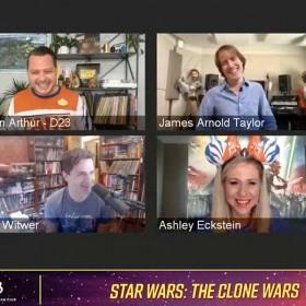 clone wars characters