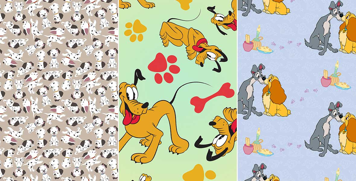 Download These Disney Dog Phone Wallpapers To Give Your Phone A Paw Some Makeover D23