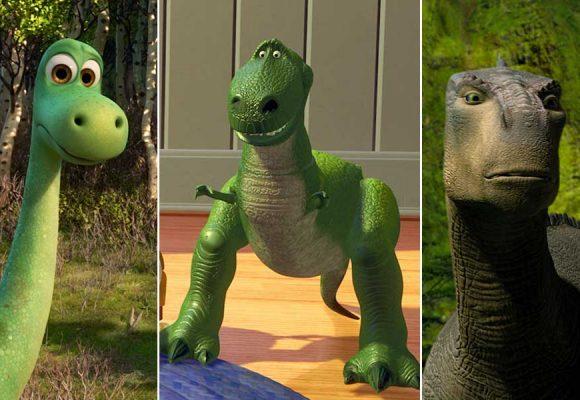 How to Have a Dino-Mite Disney+ Movie Marathon