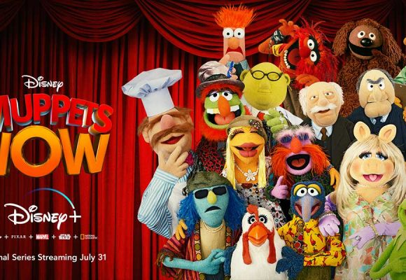 Muppets Now Debuts on Disney+ This July—Plus More in News Briefs
