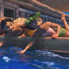 10 Perfect New Ways to Chill Out with Disney Animation