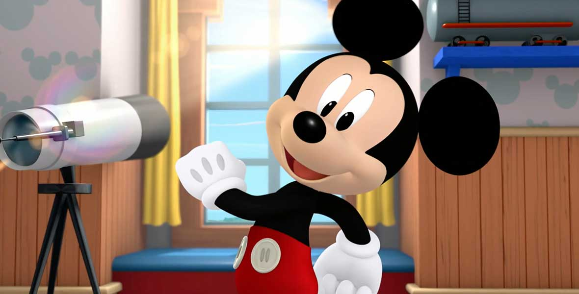 How Mickey Mouse Is Making Mornings More Magical For Families D23