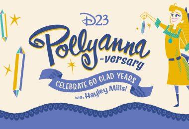 pollyanna virtual event