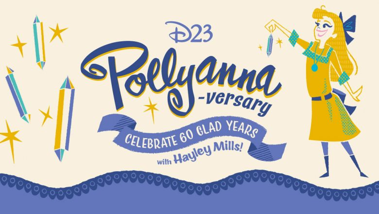 pollyanna virtual event