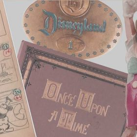 5 Fascinating Facts About the Walt Disney Archives