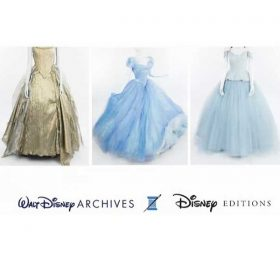 Go Behind the Art of Disney Costuming at D23 Expo