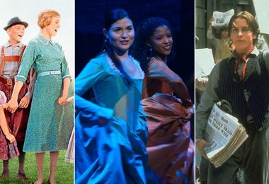 The Musical Theater Fan's Guide to Disney+