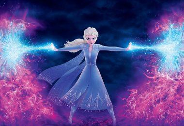 "D23 Inside Disney Episode 42   Chilling ""Frozen"" Secrets"