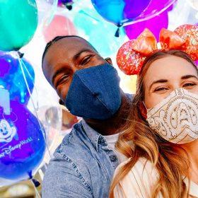 Walt Disney World Resort Theme Parks Prepare for Phased Reopening