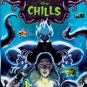 Make a Deal with the Sea Witch in this Excerpt from Part of Your Nightmare: Disney Chills Book 1