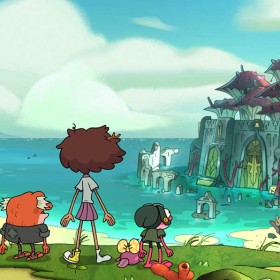 Here's Every Guest Star Hopping Into the Second Season of Amphibia
