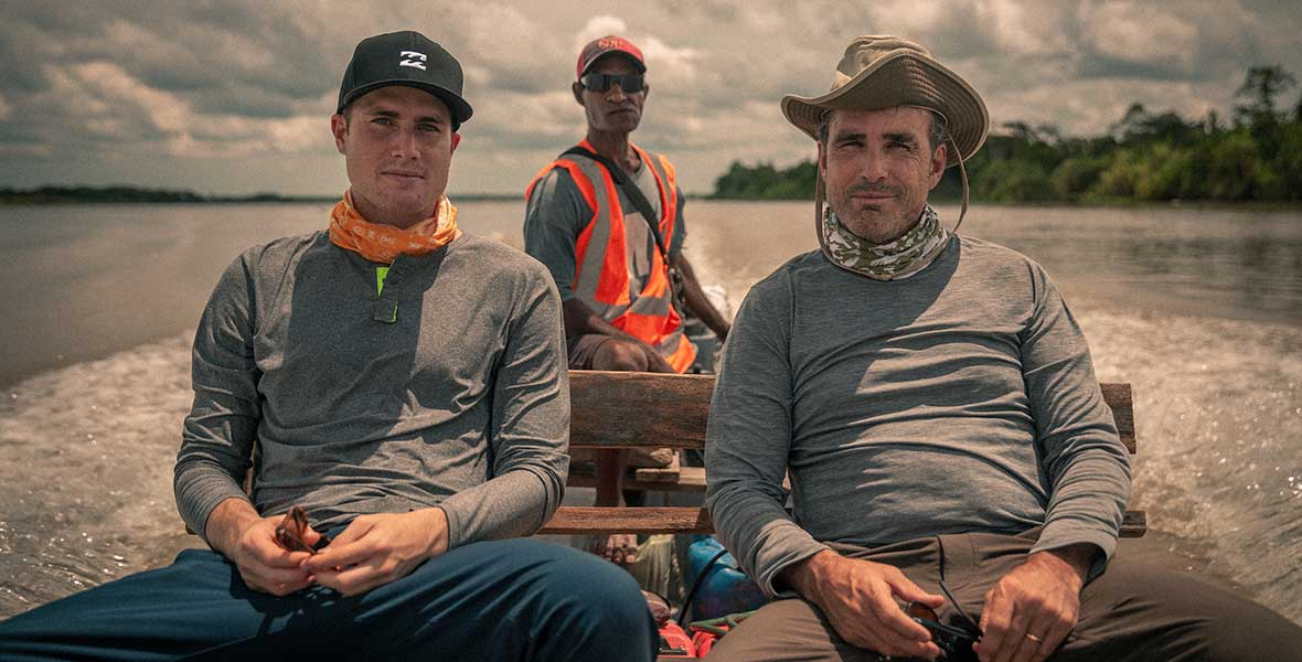 national geographic's rogue trip brings the ultimate