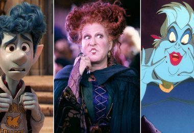 Our Favorite Disney Witches and Wizards