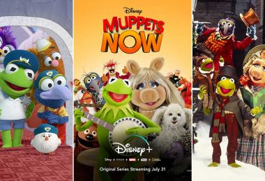 muppets disney plus roundup
