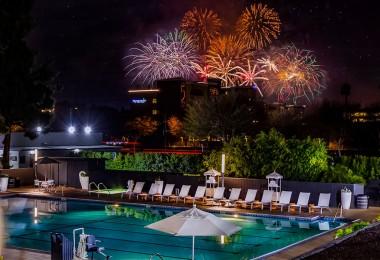 Anaheim Hotel discount