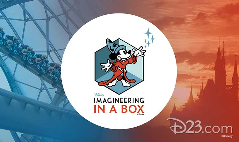 imagineering in a box