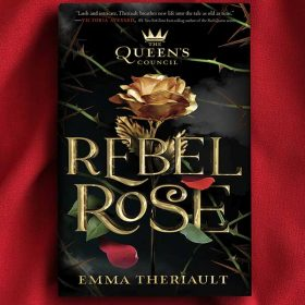 rebel rose book