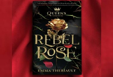rebel rose book