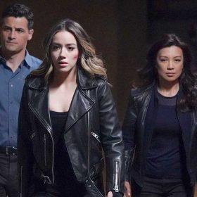 Travel Through Time with Marvel's Agents of S.H.I.E.L.D.'s Title Cards