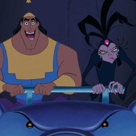 emperor's new groove 5 facts
