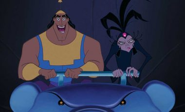 5 Must-Know Facts About The Emperor's New Groove